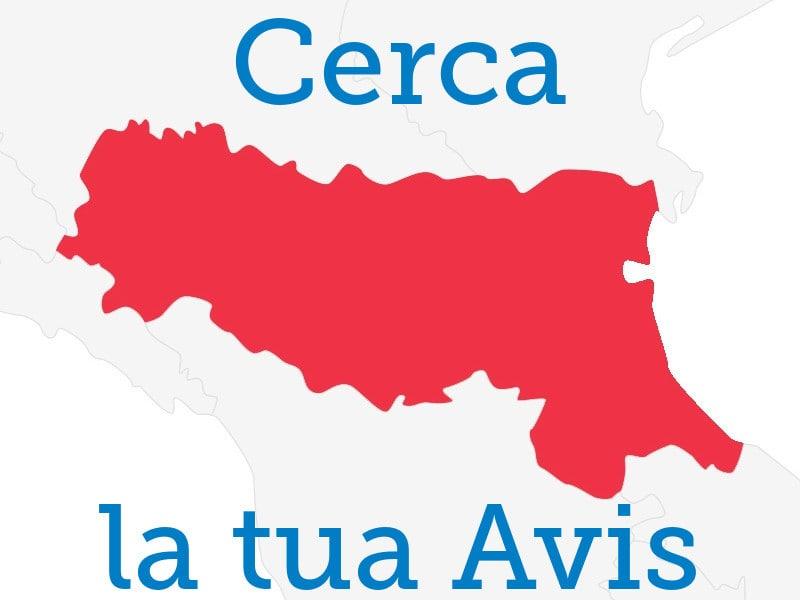 avis comunali provincia di Modena