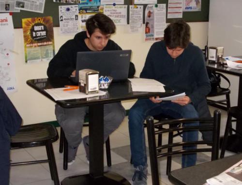 Percorso di alternanza scuola – lavoro:  dal Fermi all'Avis… con convinzione!!