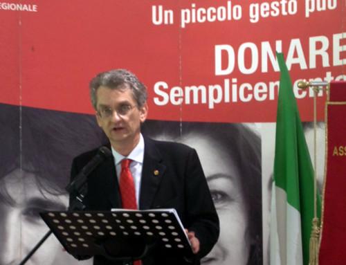 Avis Provinciale: aumentano i donatori, al via il nuovo consiglio