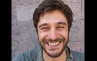Lino Guanciale: il messaggio per la donazione di sangue