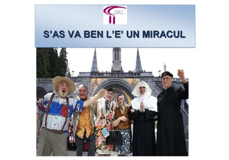 San Possidonio - commedia dialettale 24 sett 2017