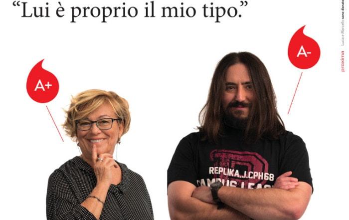 Campagna Avis Modena