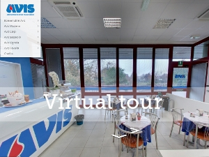 Vitual tour Avis Sassuolo