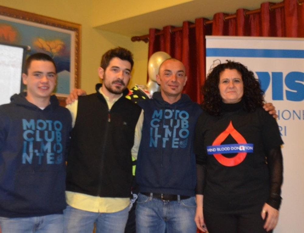 Anche Avis festeggia la vittoria di Paolo Ceci al Sahari Rally