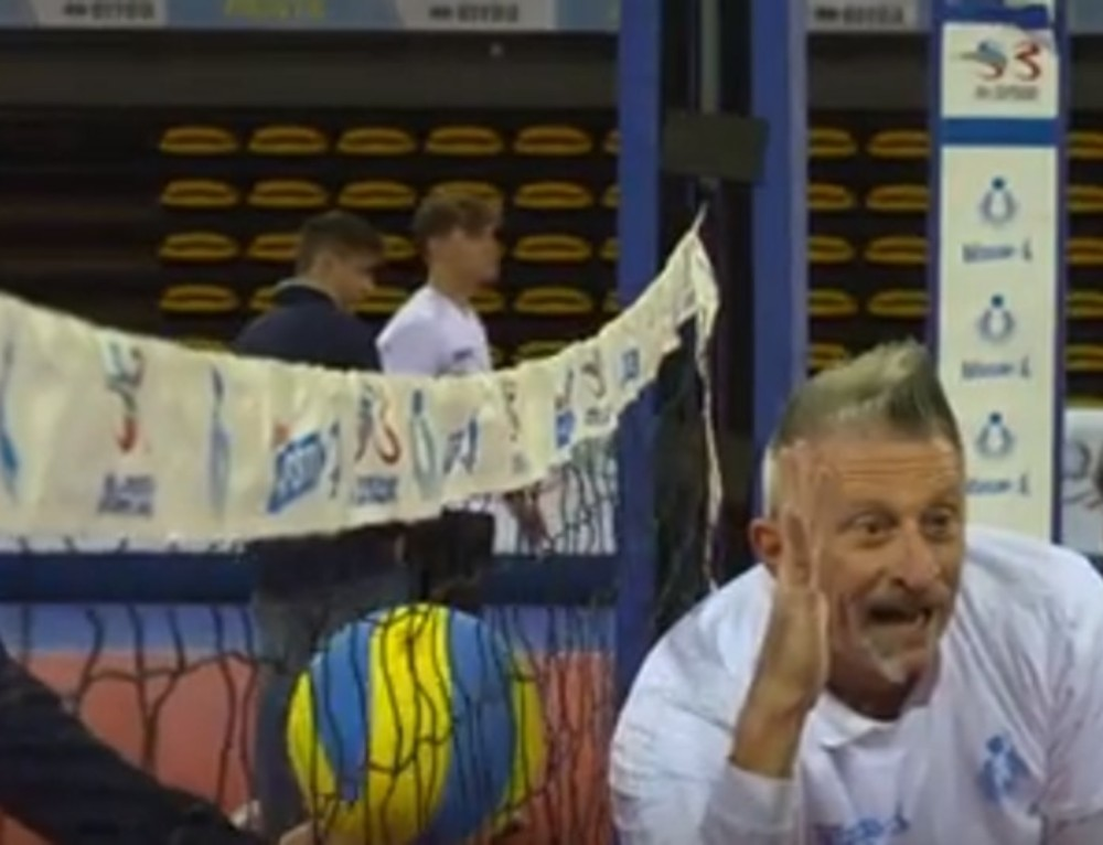 Giocavolley S3…in sicurezza, il video