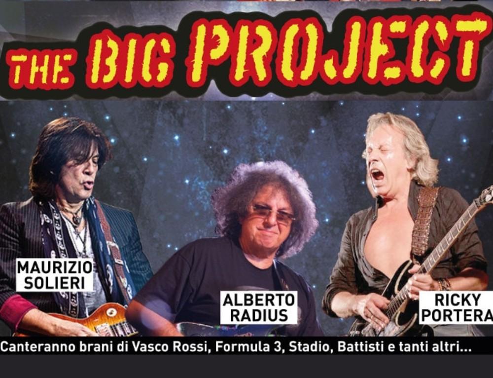 AVIS Vignola, The Big Projet
