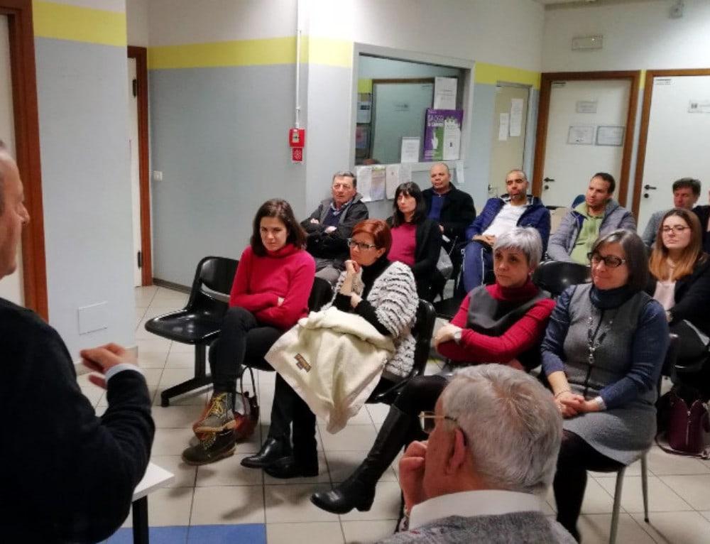 Castelvetro, news dall'assemblea