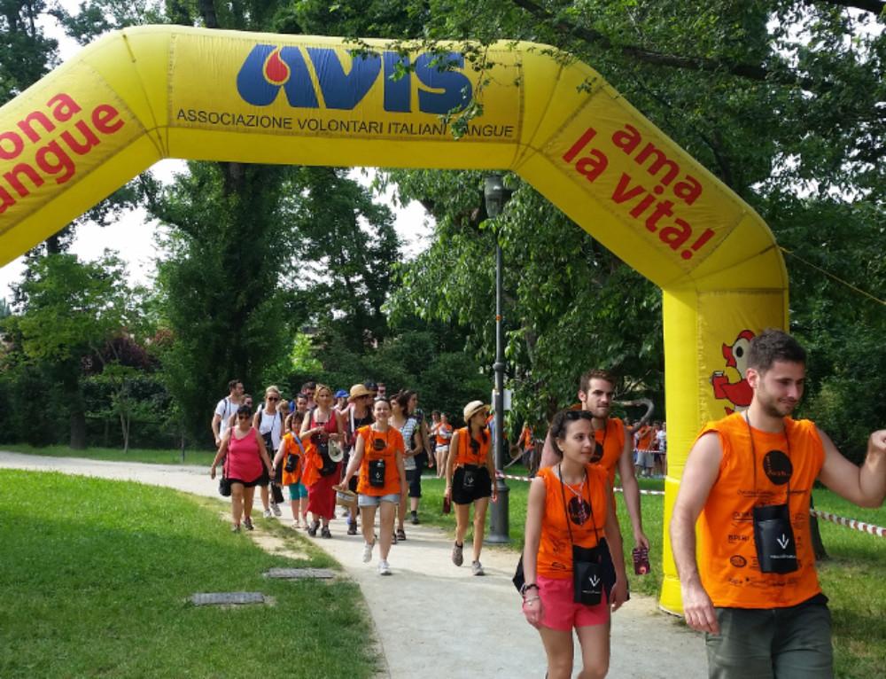 Sass Magna: come camminare per 9 Km e non perdere neanche un grammo di peso