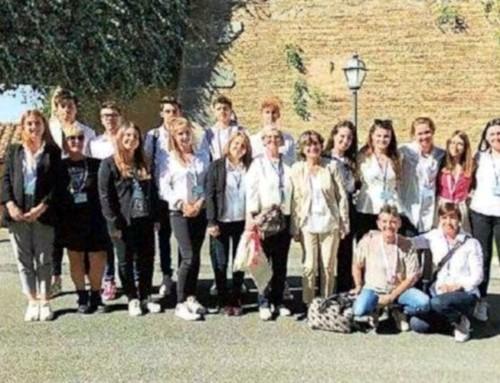Selmi, studenti premiati per ricerche sul sangue