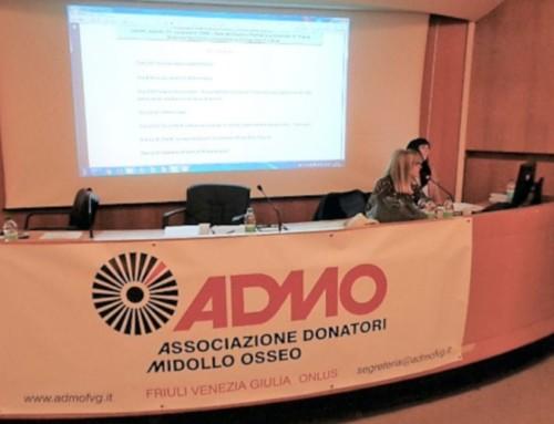 Modena, con ADMO in Friuli Venezia Giulia