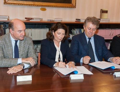 Lettera del Prefetto di Modena al Presidente Provinciale