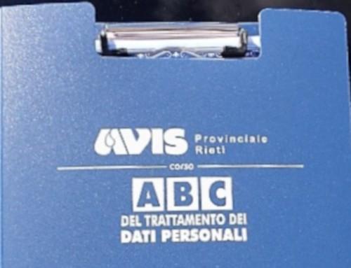 Modena, a Rieti per la protezione dei dati personali
