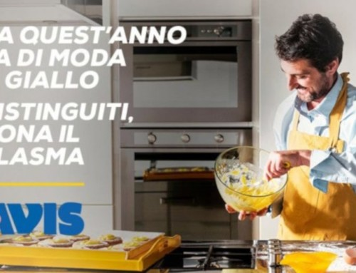 Tutto il buono del giallo: al via un contest di ricette in collaborazione con Mondadori
