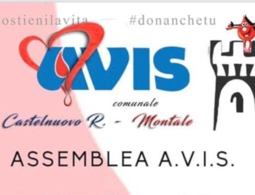 Castelnuovo, serata informativa sul Pronto Soccorso e assemblea