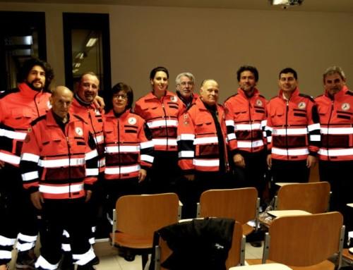 Nuovi scenari per la protezione civile nazionale e Avis