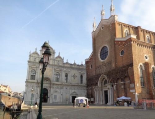 Modena, a Venezia si dona sangue e si proteggono i dati!