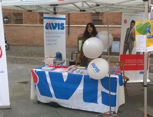 Modena, donare sangue e ricevere salute