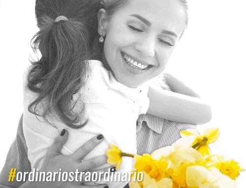 #ordinariostraordinario, diventa influencer della donazione!