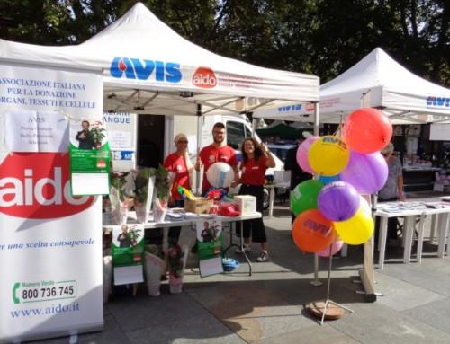 Modena, proteggere il cittadino è una priorità dell'Avis!