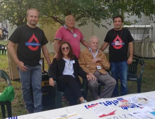 Festa della Solidarietà al Parco Amendola