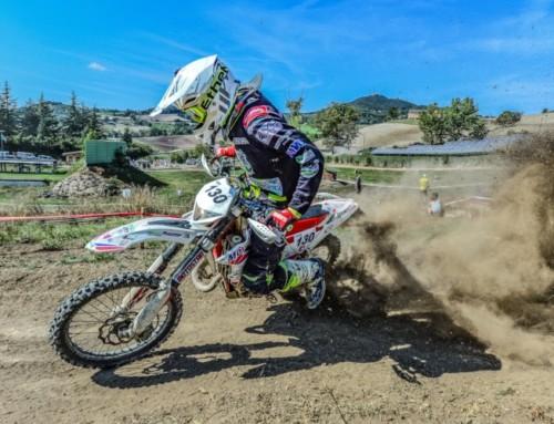 Motoclub Il Monte, giovani piloti crescono