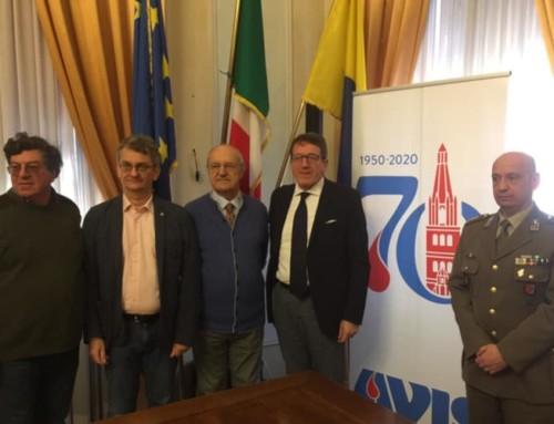 Avis Comunale di Modena, al via le celebrazioni per i 70 anni dalla fondazione
