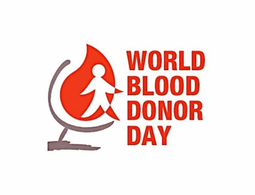 Rimandate al 2021 le celebrazioni per la Giornata mondiale del donatore. Per quest'anno gli eventi saranno online