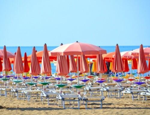 Al mare a Rimini a prezzi scontati!