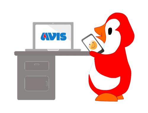 Scuola, il Pinguino digitale