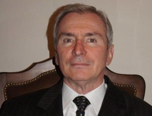 L'Avis modenese in lutto per la scomparsa del prof. Lino Piccinini