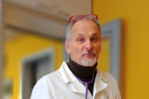 Il dott. Giovanni Razzaboni