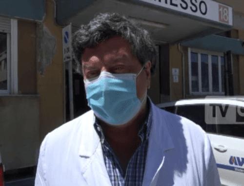 Donazioni e vaccini, col comico Montesano c'è poco da ridere