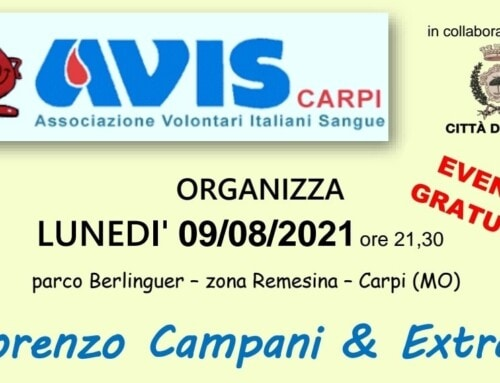 Lorenzo Campani & Extras